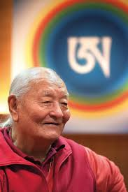 Czogjal Namkai Norbi