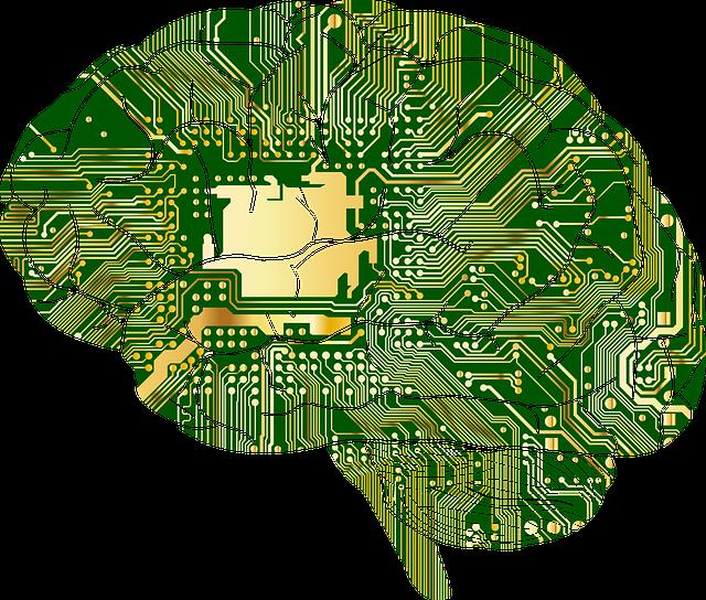 mózg jako komputer
